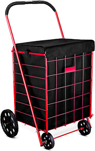 Cart Liner 18 X 15 X 24 Square Bottom Fits Snugly Into Standard Cover New