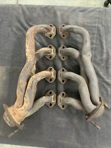 87 93 Ford Mustang Fox Body 5 0l 302 Stock Oem Factory Exhaust Headers Manifold