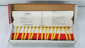 LEE Improved Powder Measure Kit with 15 Dippers # 90100 $12.50