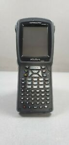 Psion Teklogix 7527c g2 Workabout Pro 3 Barcode Scanner