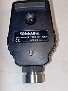 Welch Allyn Ophthalmoscope 11710