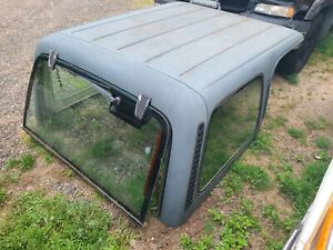 1997 2006 Jeep Wrangler Tj Complete Hard Top Assembly