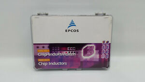 Epcos Simid 1812 t Chip Inductor Kit B82432 x1