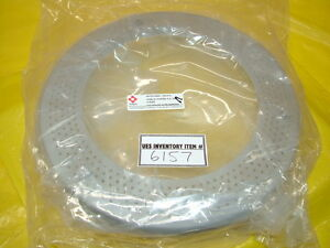 Tosoh 06225 000 003412 A s Wafer Shield New