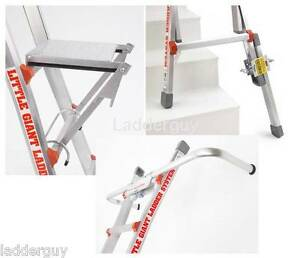 Accessory Pack For Little Giant Ladder 3 Accessories