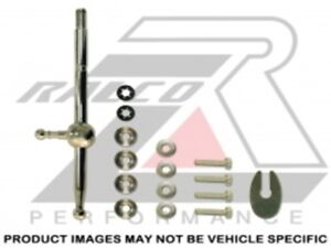 Ralco Rz 914942 Performance Short Throw Shifter Fit Toyota Corolla 03 09