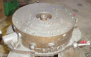 12 Troyke Diameter Index Rotary Table Roto Indexer Cnc Ah 12 _ Ah12