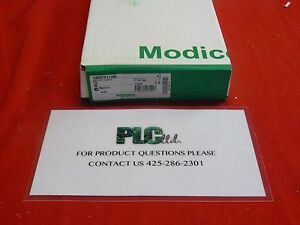140cps11100 New Factory Sealed Modicon Power Supply 140 cps 111 00