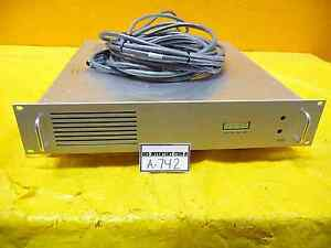 Varian Semiconductor Equipment 101866004 Rdac Sub Assembly E1000 Used Working