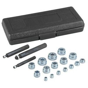 Otc Tools 4505 19pc Stinger Bushing Driver Set