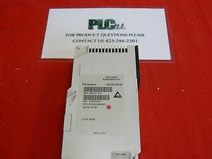140cps52400 Used Tested Modicon Pwr Sply 140 cps 524 00