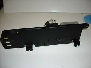 Jaguar Xj6 Cruise Control Module Relay Panel Dbc1169