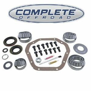 K D70 Hd Master Overhaul Kit For Dana 70 Hd Super 70 Differential