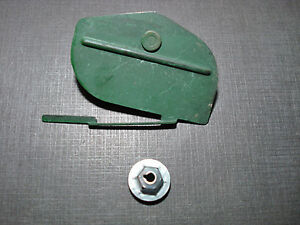 1pc Nors Body Side Moulding Clip Sealer Nut 1973 1976 Ford Thunderbird Elite