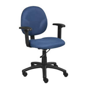 Ergonomic Mid Back Guest Visitor Task Desk Office Chair