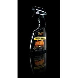 Meguiars G18516 Gold Class Leather Vinyl Cleaner