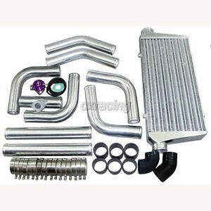 Diy Universal Intercooler Piping Kit Bov Adapter