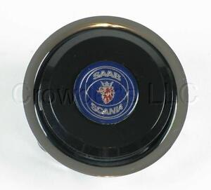 Nardi Horn Button Single Contact Saab