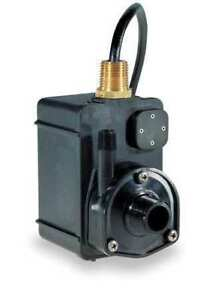 Parts Washer Pump Chemical Petroleum Based Solvents 180 Gpm 115v