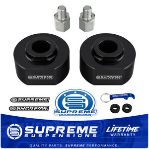 1983 1996 Ford Ranger 2 Front Leveling Lift Kit 4wd Stud Extenders Pro