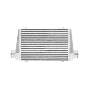 Cxracing Universal Bar Plate Fmic Intercooler 25x12x3