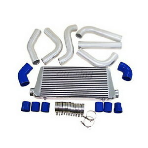 Cxracing New Intercooler Kit For Mustang Turbo Supercharger