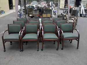 Conference Room Or Guest Chairs Wood Straka Woodworks Inc wedeliverlocallynorca