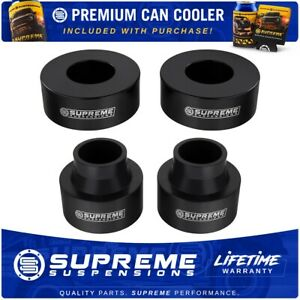 2 Front 2 Rear Leveling Lift Kit For 99 04 Jeep Grand Cherokee Wj 2wd 4wd