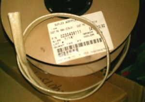 Electrical Wire Insulation Sleeving 7 16 I d 200 Ft 2 X 100 Rolls