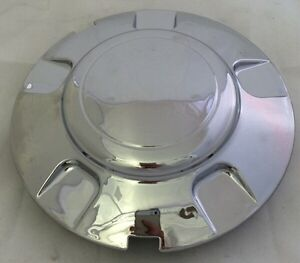 New 1997 2003 Ford Expedition 16 Wheel Hub Chrome Center Cap