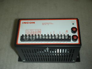 Incon Dc Power Supply 99004 000001 24 Volt 99004000001 24 Vdc