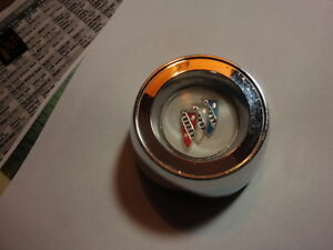 1961 Buick Special Horn Button Part 1164728