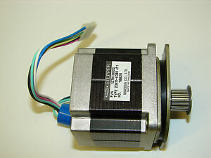new Xerox 127k16600 Finisher Stapler Motor Assy Stepping N32