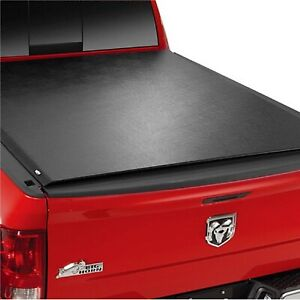 Truxedo 245901 Truxport Tonneau Cover For Dodge Ram 1500 5 7 Bed