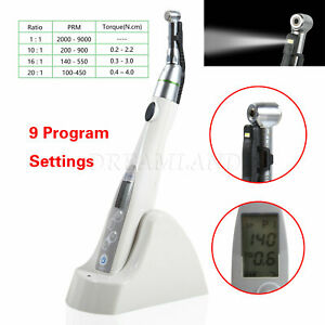 Dental Endodontic Obturation System Gutta Percha Gun Pen Tips Cicada Cv fill