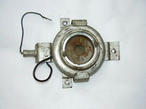 1950 S Gm Engine Compartment Retractable Light
