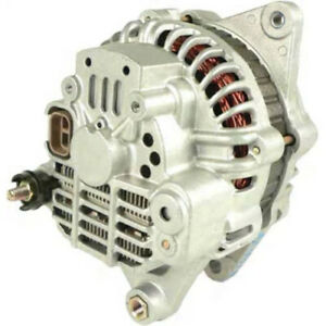 New Alternator Mitsubishi Montero 94 95 96 97 98 99 04 Montero Sport 97 04 Many