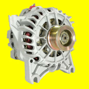 New Alternator For 4 6l 4 6 Ford Mustang 99 00 01 02 03 04 With Sohc 400 14040
