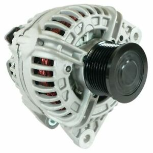New Alternator 6 7 6 7l Dodge Ram Diesel Pickup Truck 07 08 09 2007 2008 2009
