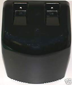 Bunn Ultra And Cds Auger Motor Cover Black 27231 0001 P