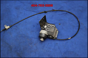 1998 98 Ford Mustang Cruise Control Module Cable 4 6 Sohc Gt