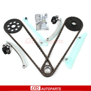 97 07 Windsor Timing Chain Kit Ford 4 6l 281ci E150 F150 F250 Explorer Expediton