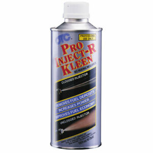 16oz Otc Pro Inject R Kleen Car Engine Fuel Injector Fluid Cleaner 7000a 1