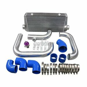 Cx Front Mount Intercooler Piping Kit Bov For 93 02 Camaro Ls1 Lt1 Single Turbo