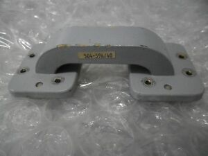 Rf Microwave Wr75 Wr75 Waveguide Bridge 180 Deg Adapter 504 596 40 10 15ghz