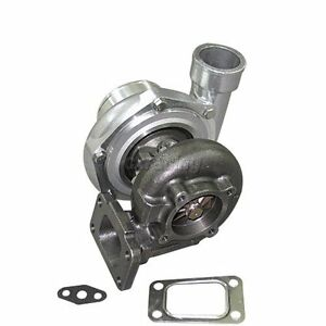 Gt35 Turbo Charger For Civic 240sx Prelude Mustang Supra T3 70 A r 500 Hp