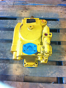 Caterpillar 798b Truck Hydraulic Pump 6e 5650