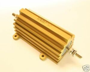 100w 80 Ohm 3 Aluminum Housed Wirewound Power Resistor Nh100 80 3