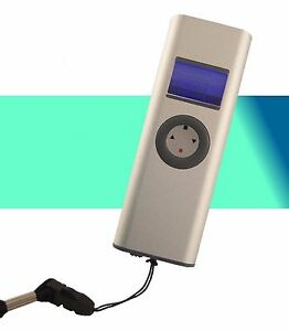 Bcp 6000 Laser Bar Code Data Collector Barcode Scanner Inventory Control New