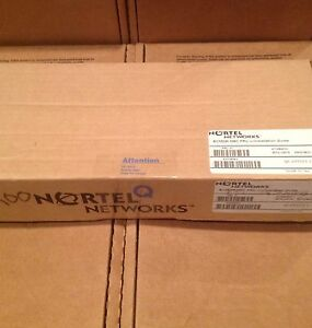 Nortel Bcm200 Msc Fru Rel 01 Ntab9930 New In Sealed Box